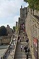 3685 - Frankreichtour 2016 - Mont Saint Michel (37265599844).jpg