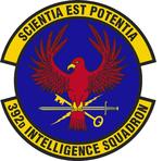 392 Intelligence Sq emblem.png