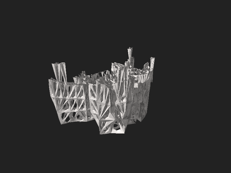File:3D-Printsupport Suzanne Wireframe.stl