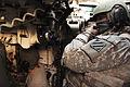 3rd ID M1A1 Abrams TC and Gunner 2008.jpg