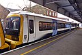 466009 and 466 number 028 Grove Park to Bromley North (25269573917).jpg