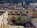 477 Sant Domènec, des del castell de la Suda (Tortosa).JPG