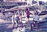 4X-HBZ Dan Chamizer 1991.jpg