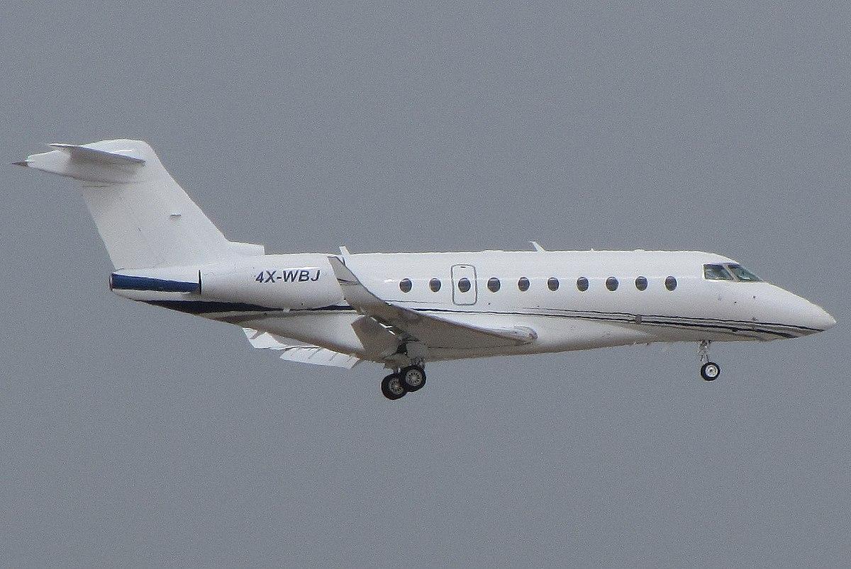 Gulfstream G280 Wikipedia