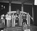 4 nieuwe ridders in Oud Wassenaar, Bestanddeelnr 903-8423.jpg