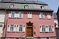 51281 Kirberg, Wassergasse 18 Burgmannenhaus1.JPG