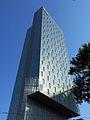 52 Hotel Melià Sky, av. Diagonal.JPG
