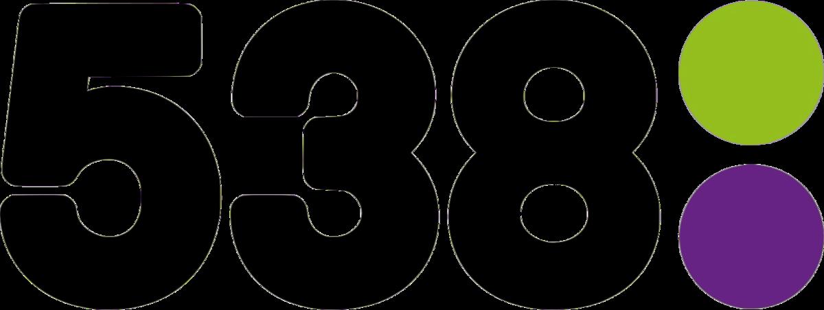 Radio 538 Wikipedia