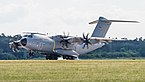 54+01 German Air Force Airbus A400M ILA Berlin 2016 19.jpg