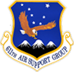 Cape Lisburne Air Force Station - Image: 611th Air Support Group