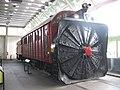 6268 - Luzern - Verkehrshaus - SBB-CFF-FFS Rotary Snowplow.JPG