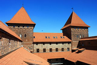 Nidzica Place in Warmian-Masurian Voivodeship, Poland
