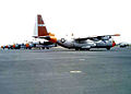 6593d Test Squadron - Fairchild C-119J - JC-130B.jpg