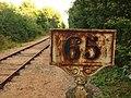 65 pannel, Old railway in Cerdon du Loiret (7783337926).jpg
