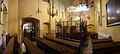 6650p Na Krakowskim Kazimierzu - synagoga. Foto Barbara Maliszewska.jpg