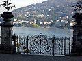 6663 - Isola Bella (Stresa) - Giardino barocco - Foto Giovanni Dall'Orto - 7-Apr-2003.jpg