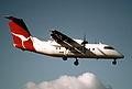 67ca - Eastern Australia Airlines DHC-8-102 Dash 8; VH-TQN@SYD;15.08.1999 (5362885153).jpg