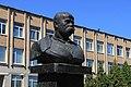 71-203-0026 Пам'ятник Т.Г. Шевченку, м. Городище IMG 0499.jpg