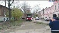 File:71-407-01 № 301 back turn in Novocherkassk.webm