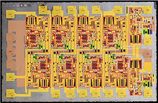 Planar process Process used to make microchips