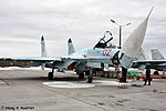 790th Fighter Order of Kutuzov 3rd class Aviation Regiment, Khotilovo airbase (355-35).jpg
