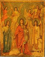 7 archangels