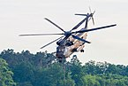 84+35 German Army Sikorsky CH-53G Super Stallion ILA Berlin 2016 20.jpg