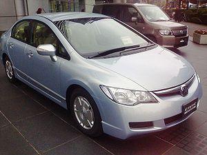 Civic IMA(modelo 2006)