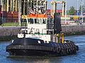90 - ENI 06504222, Berendrechsluis, Port of Antwerp, pic5.JPG