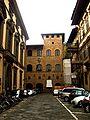 9735 - Firenze, Palazzo dei Mozzi - Foto Giovanni Dall'Orto, 27-Oct-2007.jpg