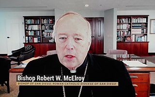Robert W. McElroy
