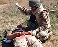 9th Iraqi Army Div. conducts logistics training DVIDS17667.jpg