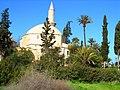A@a hala sultan mosque (tekke) larnaca cy - panoramio (1).jpg