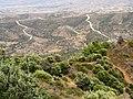 A@a panoramic view from Stavrovouni Larnaca cy - panoramio (4).jpg