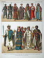 A.D. 1000-1100, German - 030 - Costumes of All Nations (1882).JPG