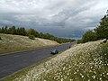 A693 bypassing Annfield Plain - geograph.org.uk - 2451312.jpg