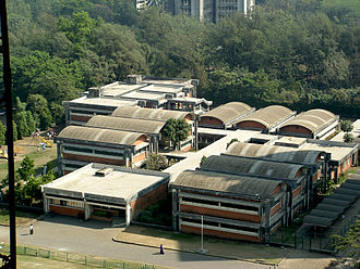 Anushakti Nagar - Atomic Energy Central School - 2
