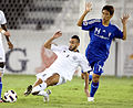 AFC Champions League 2011 Al Sadd vs Suwon Bluewings.jpg