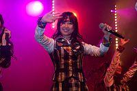 AKB48 20090703 Japan Expo 01.jpg