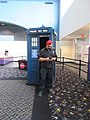 AMC Galleria Elmwood Louisiana June 2018 Doctor Who.jpg