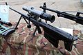 ASVK sniper rifle at Interpolitex-2016 01.jpg