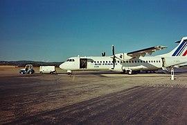 ATR-72 F-GKPC Saint-Geoirs-2003 11A.JPG