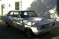 A 1964 Ford Thunderbolt Muscle Car.jpg