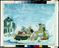 A Death among the Wounded in the Snow Art.IWMART2985.jpg