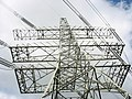 A Monster Pylon at the Stabla Electricity Sub-station - geograph.org.uk - 235124.jpg