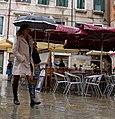A Wet Day in Venice 1 (7248194424).jpg