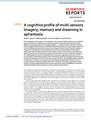 A cognitive profile of multi-sensory imagery, memory and dreaming in aphantasia.pdf
