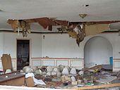 Abandoned Cordele Inn 5