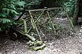 Abandoned chain harrow Hatfield Broad Oak Essex England.jpg