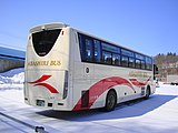 Abashiri bus Ki230A 1122rear.JPG